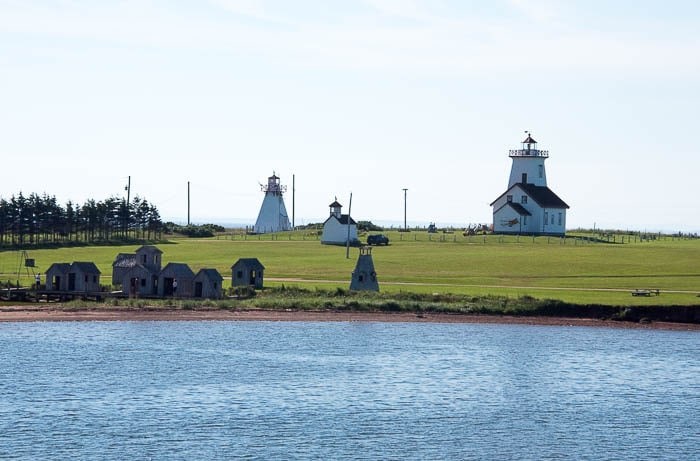 Lighthouse, Prince Edward Island - BoulderLocavore.com