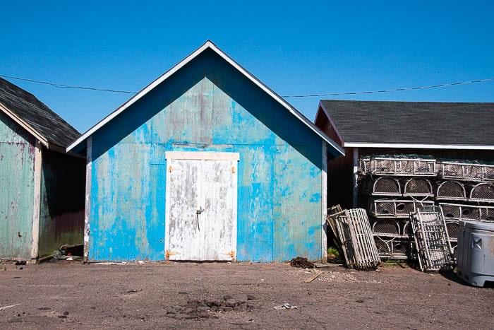 Malpeque, Prince Edward Island - BoulderLocavore.com