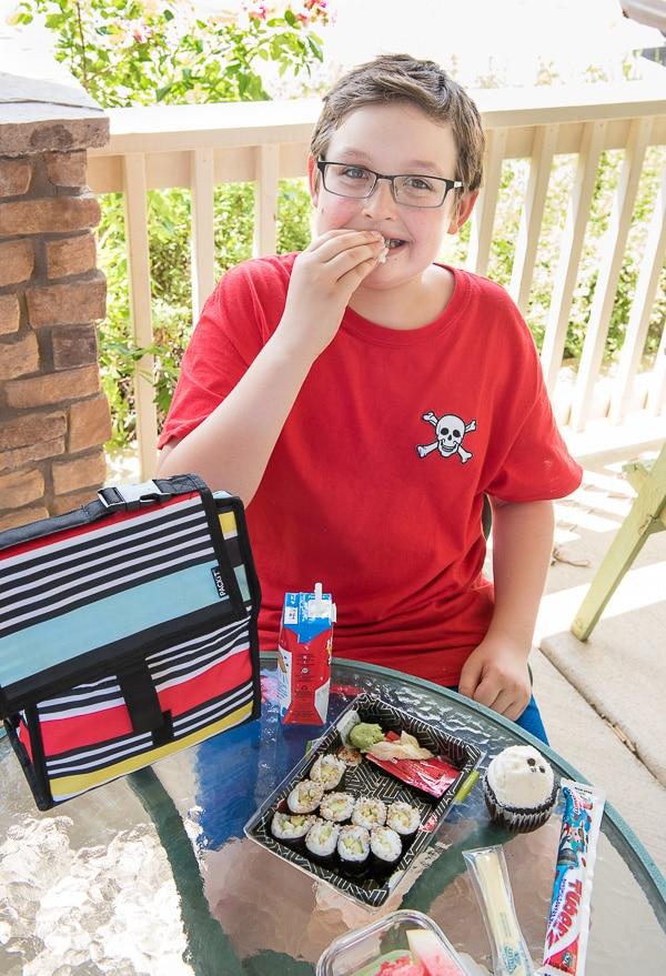Pack It Freezable Lunch Bag - BoulderLocavore.com