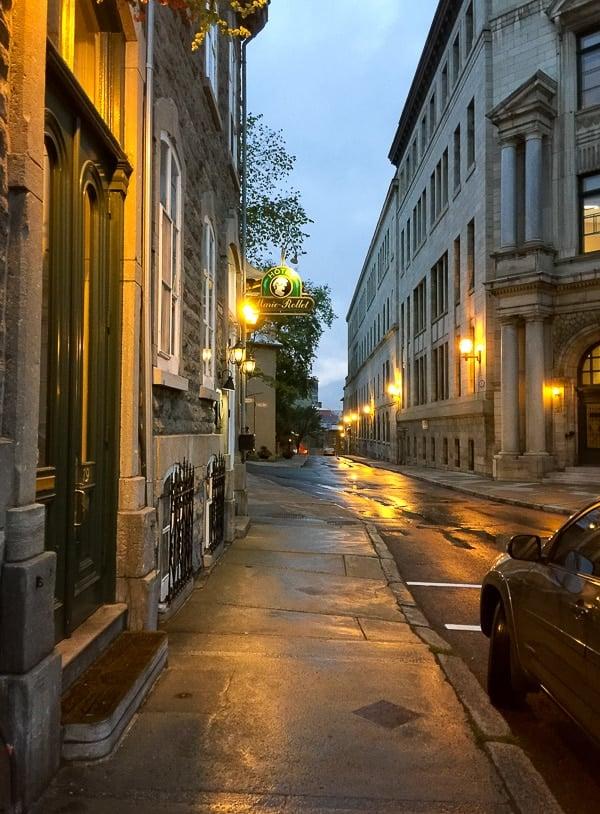 Quebec City, Hotel Marie Rollet BoulderLocavore.com 8295