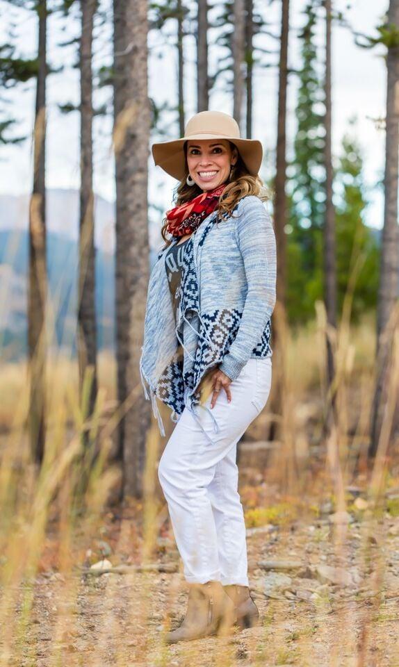 Yvette (Muy Bueno Cookbook) in Breckenridge BoulderLocavore.com