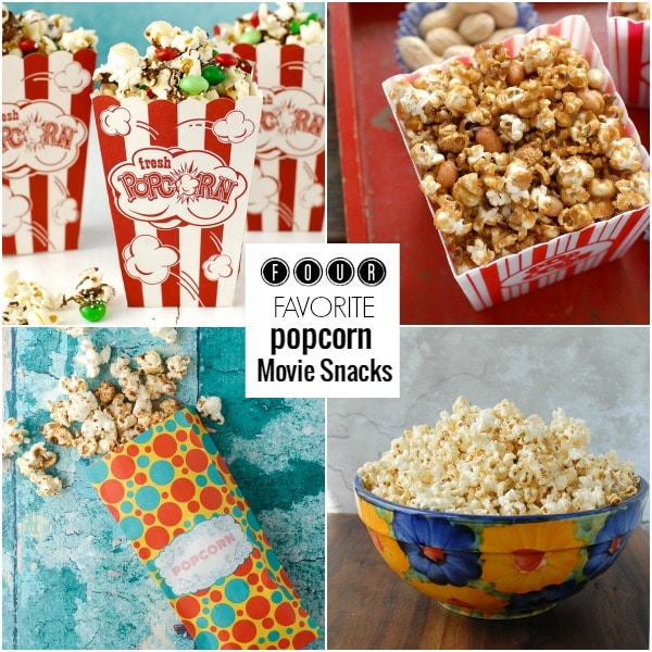Four Favorite Popcorn Movie Snacks BoulderLocavore.com sq.