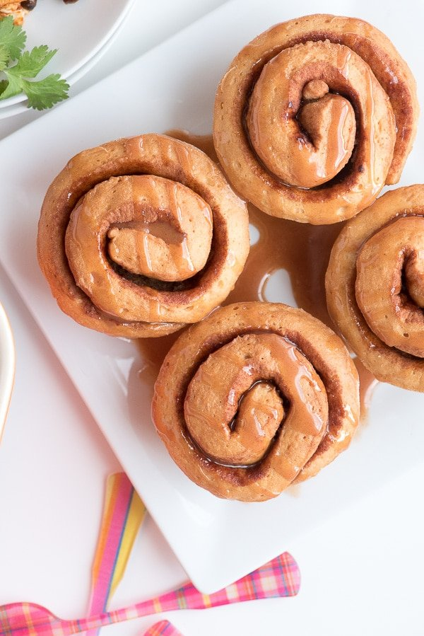 Udi's Gluten-Free Cinnamon Rolls - BoulderLocavore.com