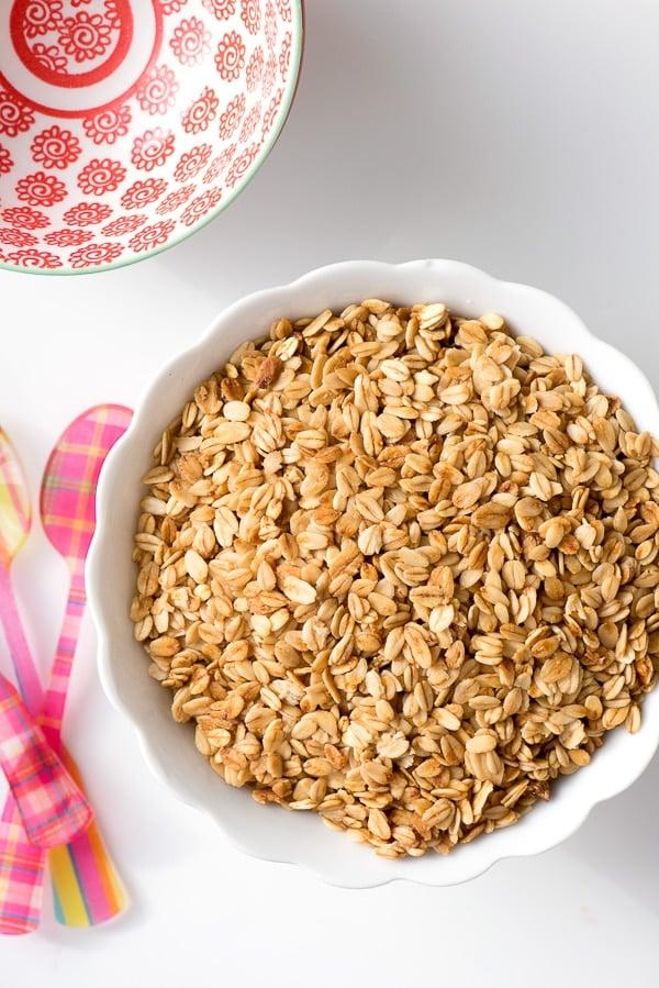 Udi's Gluten-Free Granola - BoulderLocavore.com