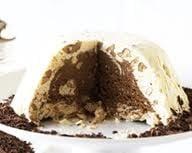 New Zealand Christmas Ice Cream Pudding Cake | BoulderLocavore.com