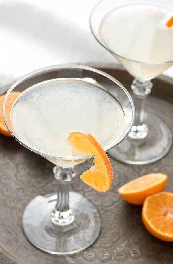 A dry gin, citrus classic! - BoulderLocavore.com