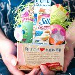 Easy DIY Milk Carton Baskets