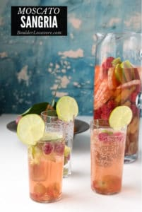 Moscato Sangria title image