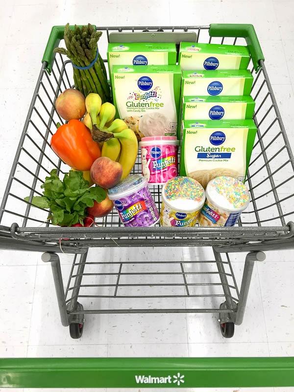 Pillsbury Gluten-Free mixes and frosting - BoulderLocavore.com