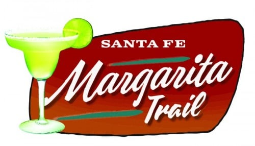 Santa Fe's Margarita Trail logo | BoulderLocavore.com