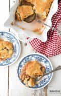 Rhubarb Grunt: A Classic Americana Dessert