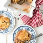 Rhubarb Grunt: A Classic Americana Rhubarb Dessert