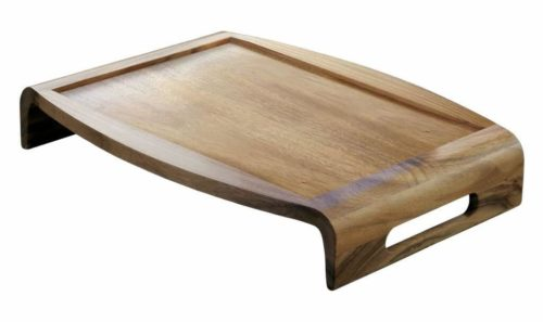 Oversize reversible Serving Tray