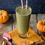 Fall Get-Up-and-Go Smoothie