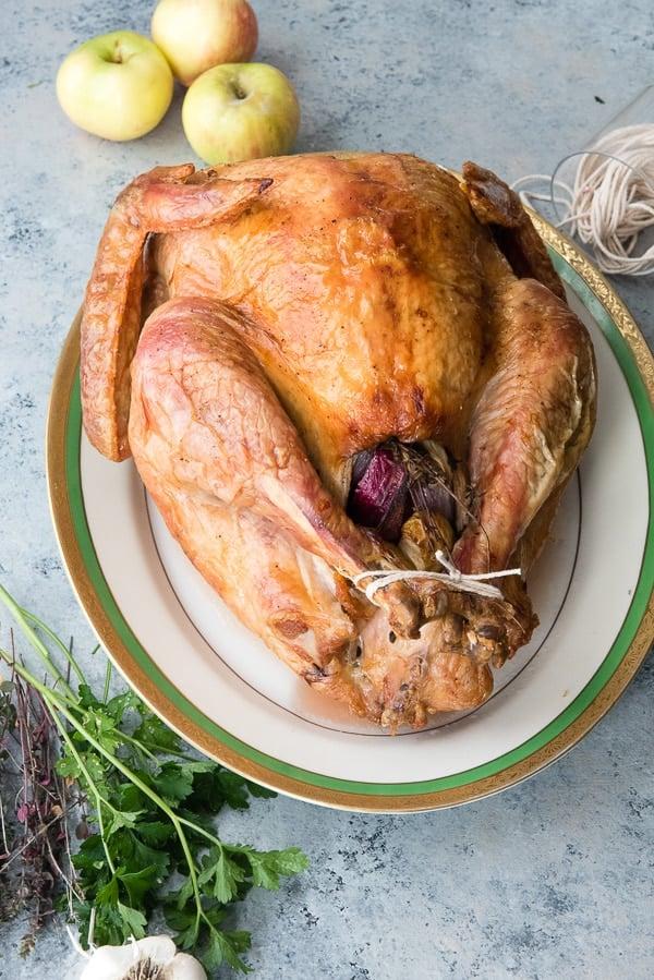 good easy roast turkey recipe Part - 5: good easy roast turkey recipe home design ideas