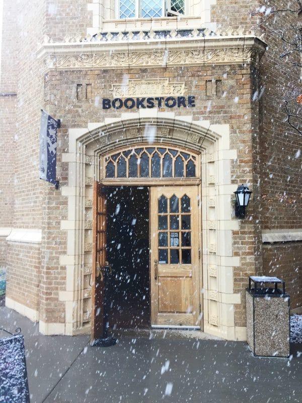 Bookstore - Johnson and Wales University | BoulderLocavore.com