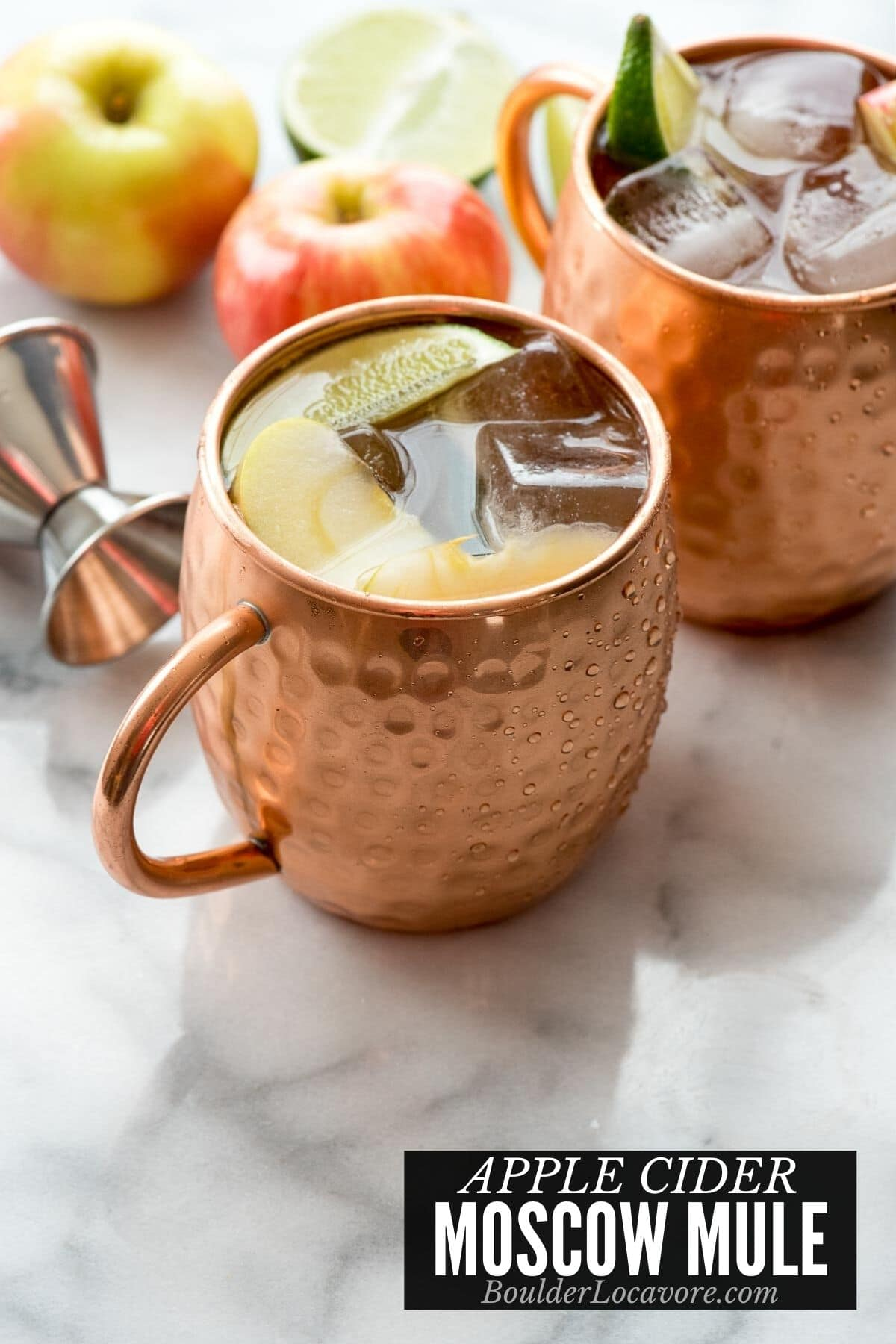 apple cider moscow mule title