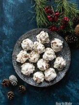 How to Make Divinity (candy), Creamy, sweet nougat wtih pecans (recipe and tips). Gluten-free. BoulderLocavore.com
