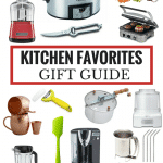 Kitchen Favorites Gift Guide