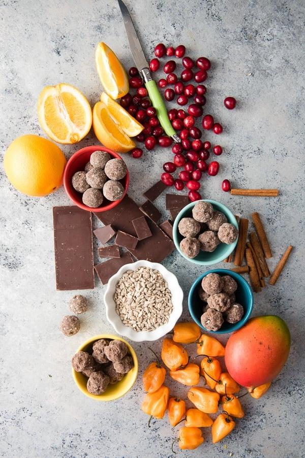 High-protein snacking- allergy-friendly ProBurst BitesTM - BoulderLocavore.com