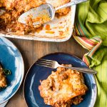 Fast and Easy Gluten-Free Meat Lasagna Recipe
