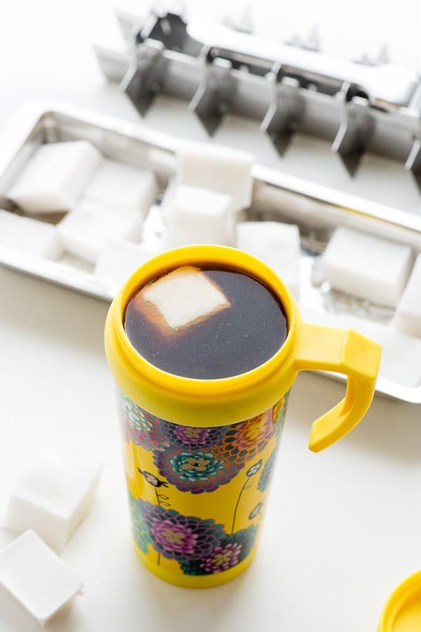 My favorite (non-dairy) coffee hack - BoulderLocavore.com