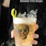 Spooktacular Halloween Party Recipes