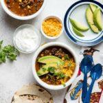 Instant Pot Southwestern Chili Recipe