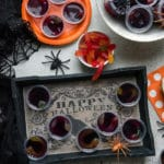 Squirm Jello Shots: A Creepy Jello Shot Recipe