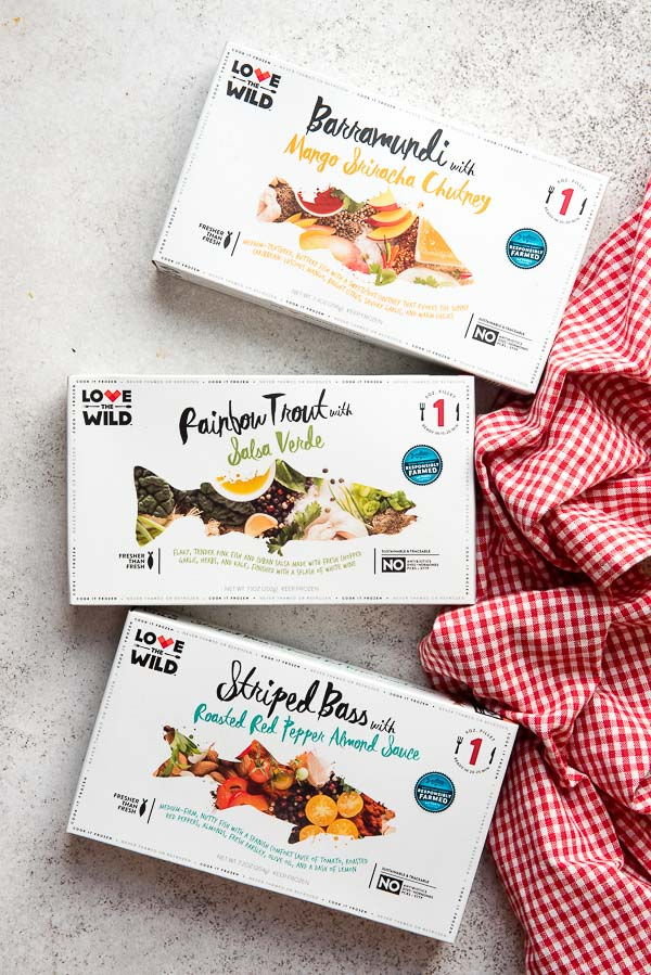 LoveTheWild Frozen Fish meals - BoulderLocavore.com