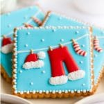 7 Gluten-Free Christmas Cookie Recipes I'll Be Making in December