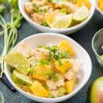 Mango Chicken title image