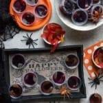 Squirm Jello Shots: A Perfect Halloween Party Recipe
