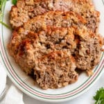 Home-Style Instant Pot Meatloaf: Fast Easy Comfort Food