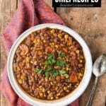 Best Chili Recipes (Something for Everyone!)