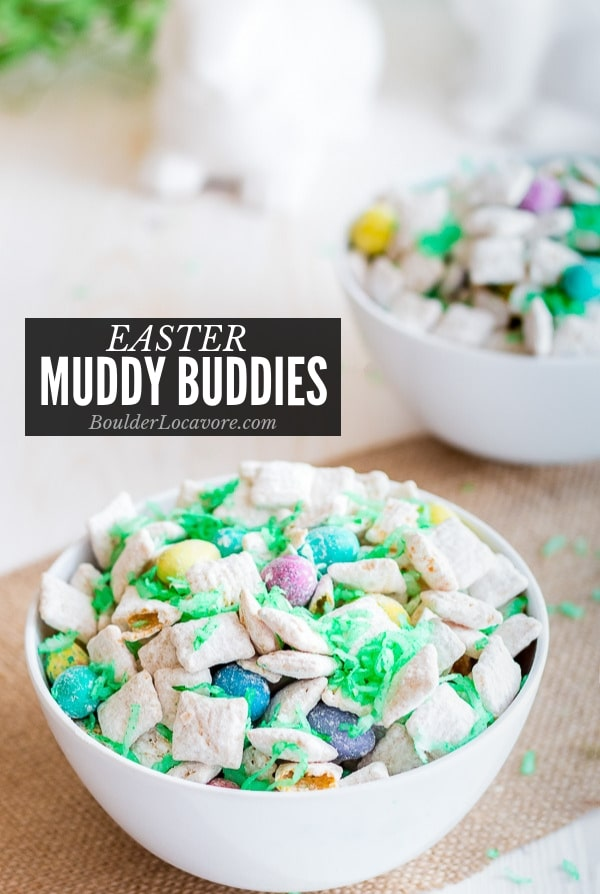Easter Muddy Buddies title image