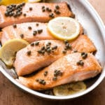 Easy Salmon Recipes: Fast & Fabulous Ways to Prepare Salmon
