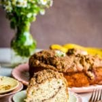 Banana Coffee Cake recipe: Easy for Breakfast & Holidays