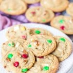 Fully Loaded Christmas Cookies Recipe