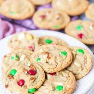 Christmas Cookies title image