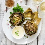 Artichoke Dipping Sauce: 4 Easy Delicious Recipes