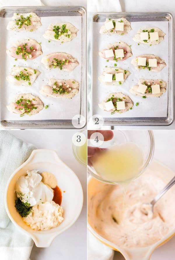 fish tacos recipe steps photos