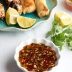 Thai-Style Dipping Sauce recipe