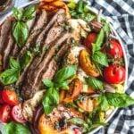 steak salad title image