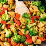 Cashew Chicken Recipe – Fast 'Take-Out' at Home!
