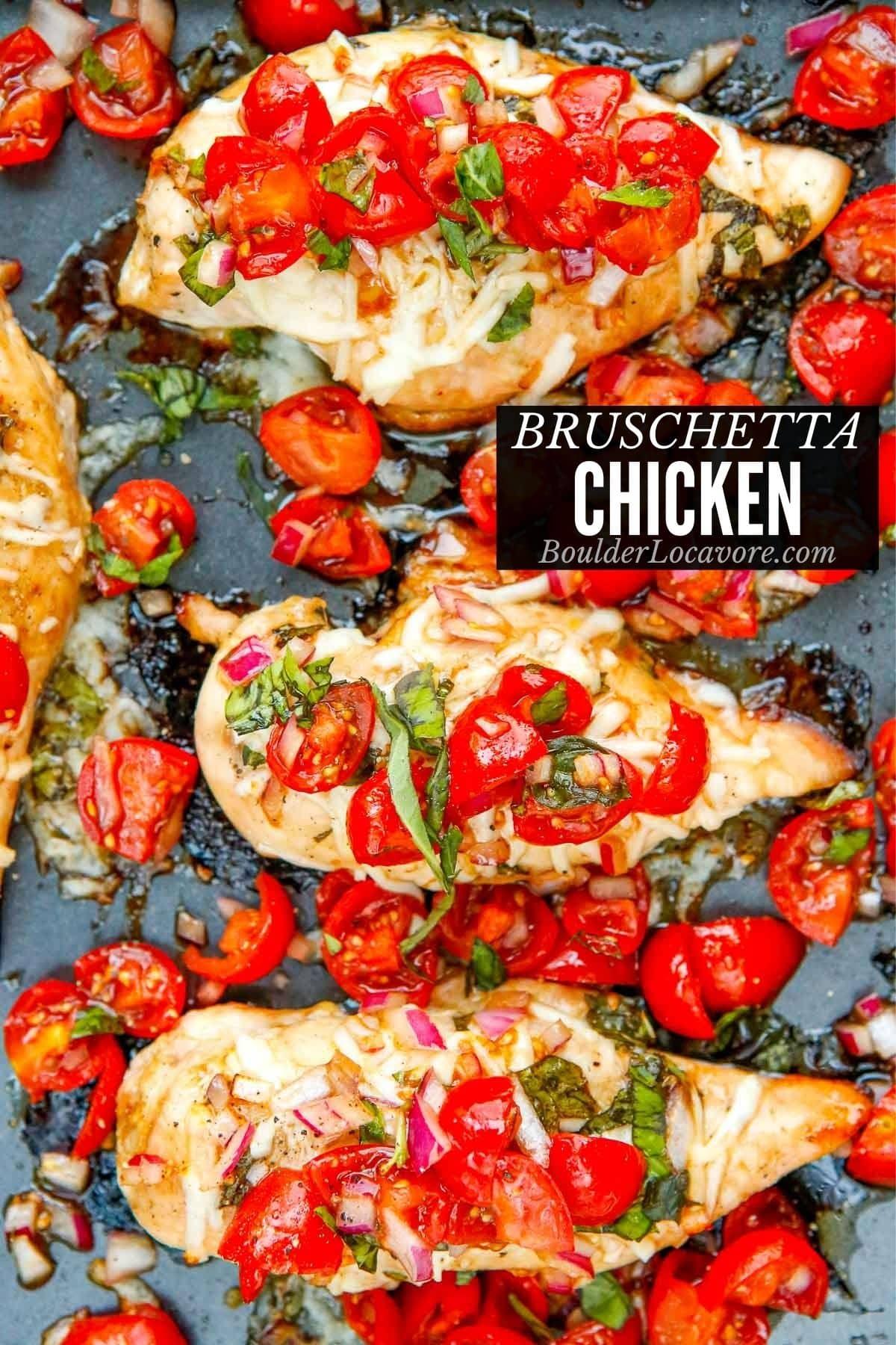bruschetta chicken title image