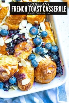FRENCH TOAST CASSEROLE TITLE IMAGE