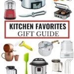 Kitchen Tools Gift Guide title image