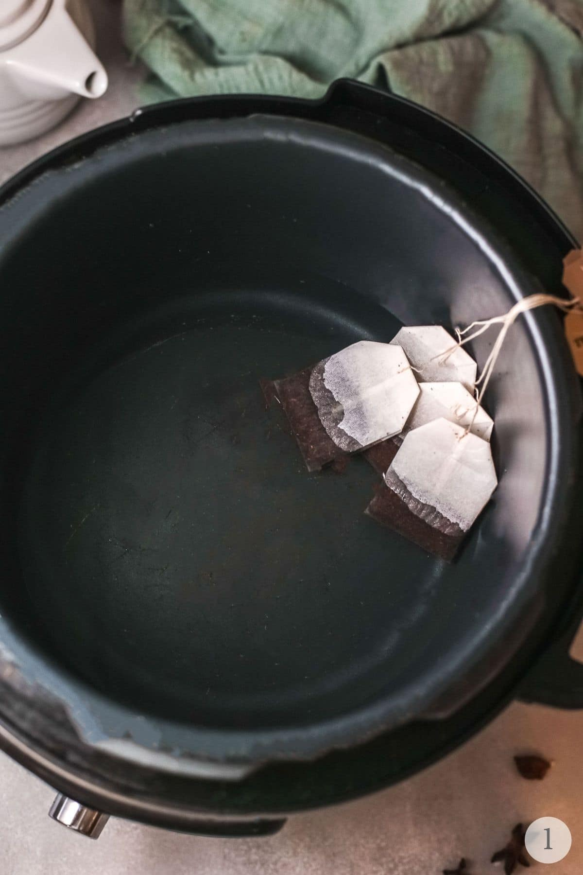 chai masala recipe step 1