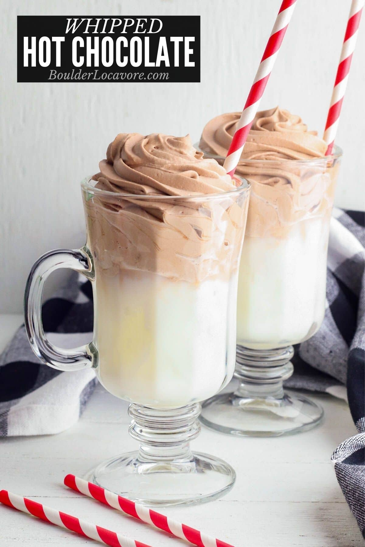 Whipped Hot Chocolate Recipe Tik Tok Recipe Boulder Locavore